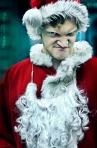 Santa angry